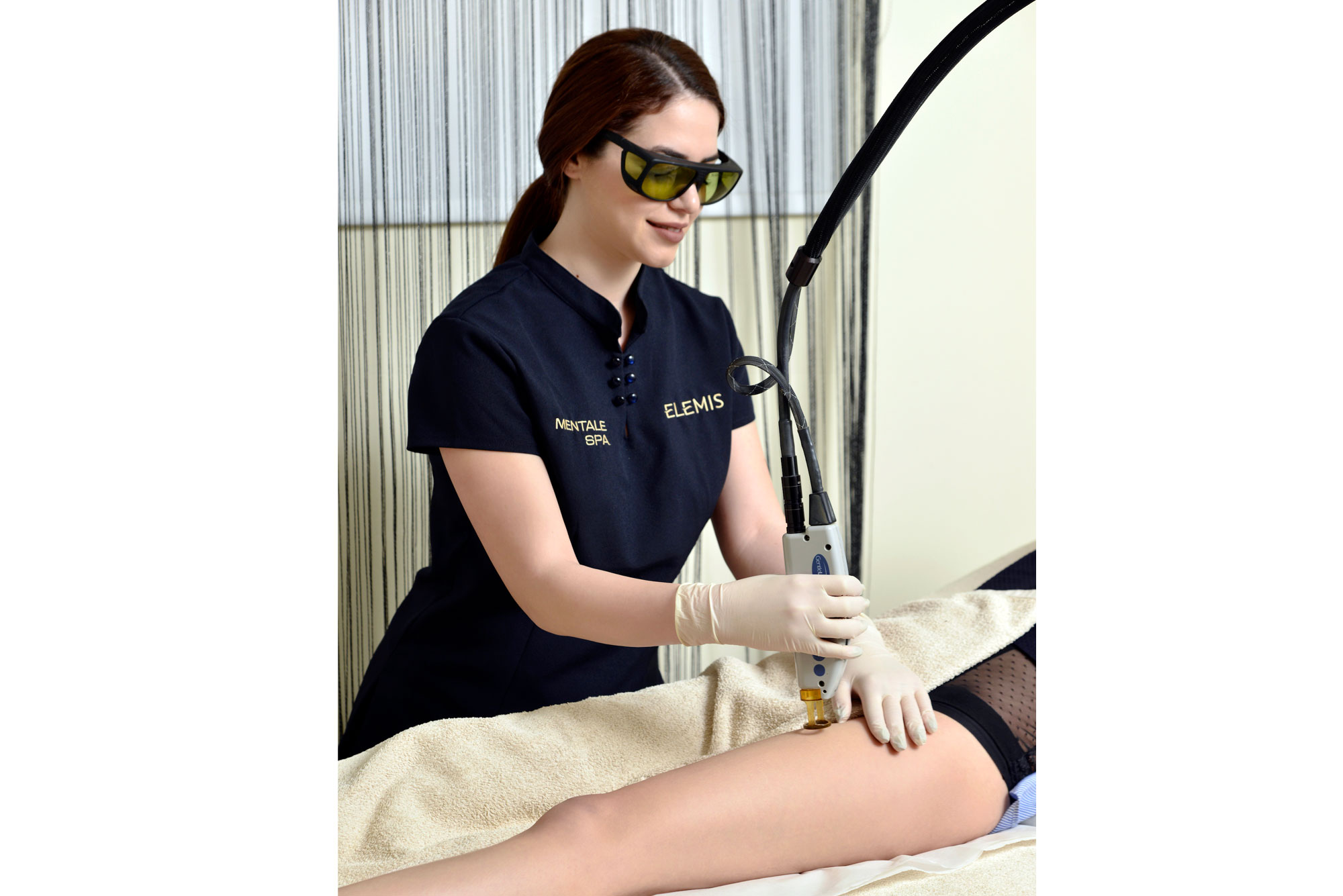 LASER - HAIR REMOVAL